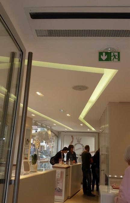 Boutique Pandora à Colmar (68)